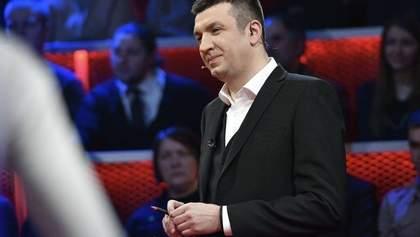 Ведущий Сергей Иванов рассказал о визите в СБУ по делу Бабченко: Можем стать мишенями
