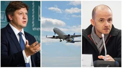 Главные новости 6 июня: представление на Данилюка, аудио заявления зама Супрун, рейс в Канаду