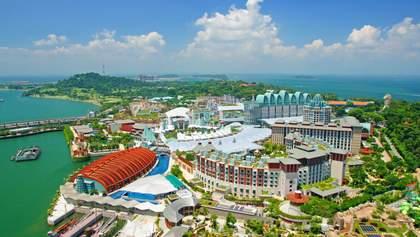 Озвучено название острова и отеля, где будет встреча Трампа и Ким Чен Ына