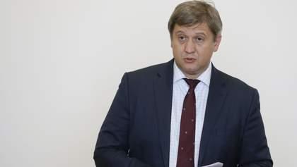 Отставка Данилюка: в Кабмине разъяснили ситуацию
