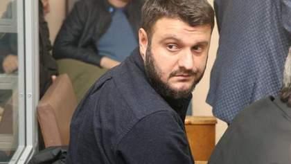 """В """"расстрельном списке 47"""" фигурировало имя сына Авакова, – СМИ"""