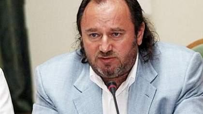 """Екс-регіонала та власника """"Гаврилівських курчат"""" заарештовано на 60 діб з правом застави"""