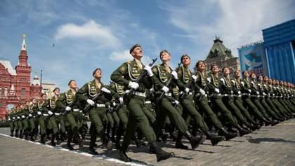 В Росії змінюють правила призову в армію