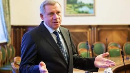 Смолий назвал дату, когда Украина может получить новый транш МВФ