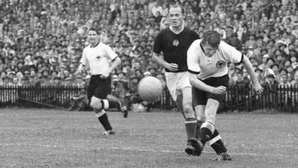 ЧМ-1954 по футболу: побоище и чудо в Берне, золотой допинг и звездный самоубийца