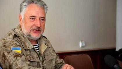 Жебрівський розповів про своє звільнення та нову посаду