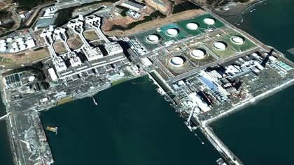 """""""Фукусіму-2"""" планують вивести з експлуатації і демонтувати чотири реактори"""