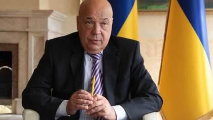 Надо наступать, – Москаль призвал к радикальным действиям на Донбассе