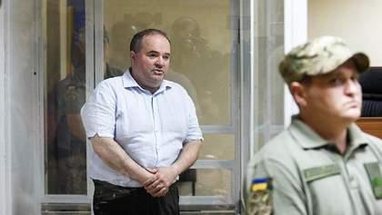 Подозреваемый в организации покушения на Бабченко готов раскрыть сеть тайников с оружием