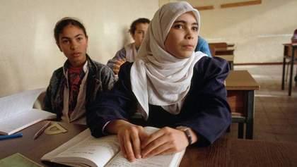 В Алжире нашли радикальный способ борьбы со списыванием на экзаменах