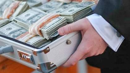 Двом братам одіозного Каськіва повідомили про підозру щодо розкрадання коштів