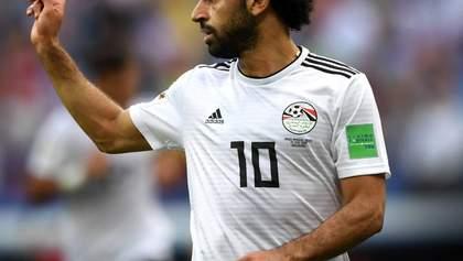 Саудовская Аравия – Египет: видео голов и моментов матча Чемпионата мира