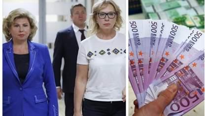 Главные новости 26 июня: посещение заложников и транш для Украины от ЕС