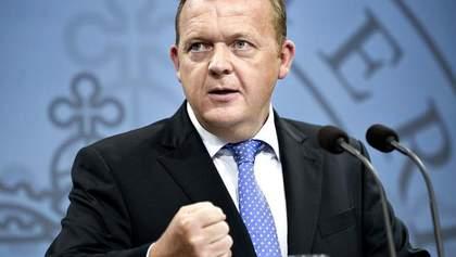 """У Данії хочуть затримати будівництво """"Північного потоку-2"""""""