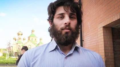 Суд продовжив арешт бразильському бойовику з Донбасу Лусваргі