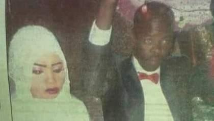 В Судані помилували засуджену до страти дівчину за вбивство свого чоловіка-ґвалтівника