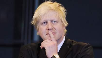 Глава МИД Великобритании рассказал, как будут развиваться отношения с Украиной после Brexit