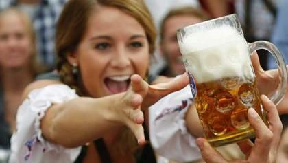 Европа и пиво: пришла беда, откуда не ждали