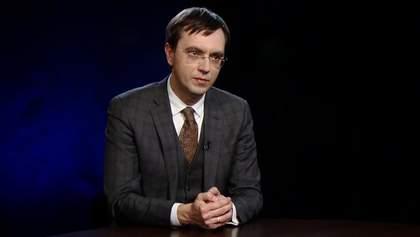 Владимир Омелян прокомментировал ситуацию с украинскими туристами в Тунисе