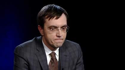 Омелян прояснив ситуацію з українськими туристами, що не можуть вилетіти з Тунісу