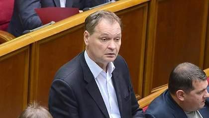 У депутата Верховної Ради  стався інфаркт: політика терміново госпіталізували