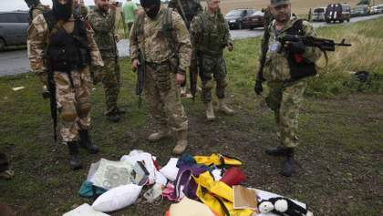 Могеріні закликала Росії визнати відповідальність за збитий MH17