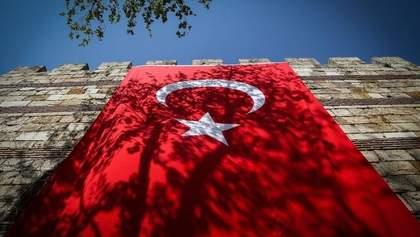Нажим на демократию: в Турции зарегистрировали законопроект, который ограничивает права граждан