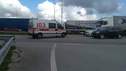 У поліції сповістили, через що могла статися смертельна ДТП на Житомирщині