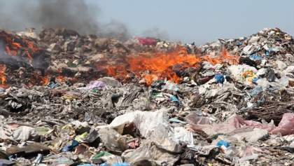 Єдиний в Україні сміттєспалювальний завод призупинив роботу: стала відома причина