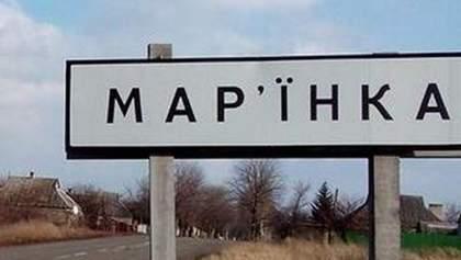 В Марьинке в частном доме произошел взрыв: есть пострадавшие