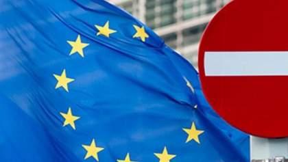 Почему Евросоюз аннулировал санкции против почти половины экс-регионалов