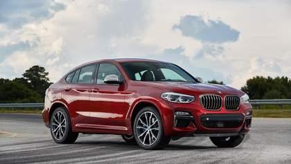 Может ли кроссовер заменить спорткар? Тест-драйв BMW X4 от Авто24