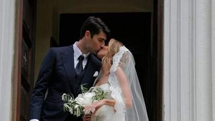 Участница Евровидения 2018 Франка Бателич вышла замуж: волшебные фото