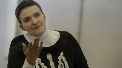 Савченко повторно пройде перевірку на поліграфі