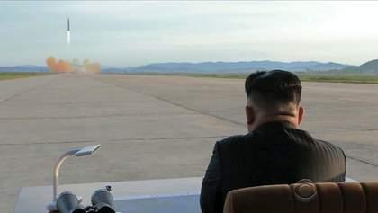 У КНДР розпочали демонтаж головного ракетного полігону Сохе