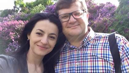 Український депутат потрапив у масштабну лісову пожежу в Греції