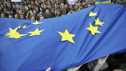 """Может ли Украина """"спасти"""" Европу, или к какому Западу мы в конце концов придем?"""