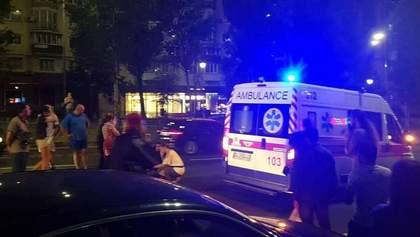 Позашляховик збив 10-річну дівчинку у Києві: дитина померла, водій утік