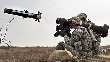 """""""Джавелини"""" для Украины: Пентагон заказал производство большого количества оружия для экспорта"""