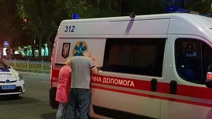 Смерть дівчинки внаслідок наїзду Hummer'а у Києві: ЗМІ сповістили її ім'я