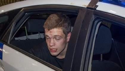 Водію Hummer, що збив дівчинку, можуть дати умовний термін