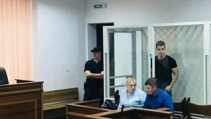 Суд над Островським: онлайн-трансляція засідання щодо водія Hummer, що збив дівчинку у Києві