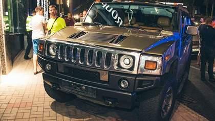 Смертельна ДТП з Островським на Hummer у Києві: стало відомо, хто є власником авто