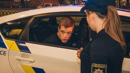 Аварія з Hummer у Києві: у Федерації боксу спростували інформацію про Островського