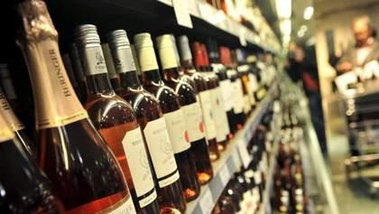 Цены на алкоголь в Украине могут значительно вырасти: известна дата
