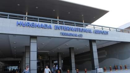 Українські туристи застрягли в Єгипті: відомо, коли вилетить затриманий рейс