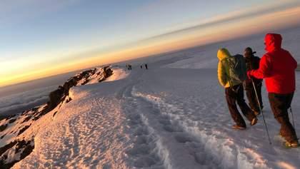Ростислав Мельник: Вперше підійматись в гори саме на Кіліманджаро – це для відчайдухів
