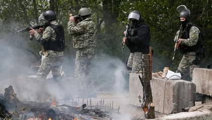 ОС на Луганщине проведут антитеррористическую операцию: просят жителей не покидать дома