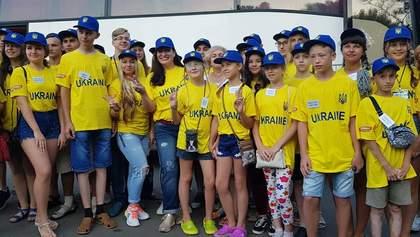 До Хорватії на море замість дітей бійців АТО відправили дітей бізнесменів