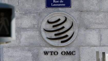 Администрация Трампа разделяет позицию России в ВТО, – Politico